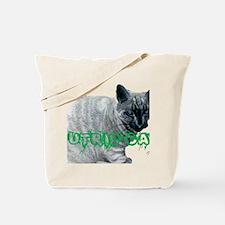 PUTRIDKITTY Tote Bag