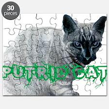 PUTRIDKITTY Puzzle