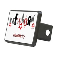 bloodthirsty Hitch Cover