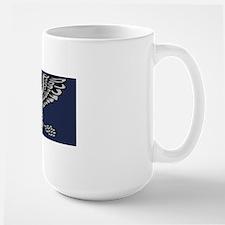 USAF-Col-Tile Large Mug