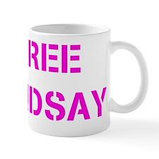 2-freelindsayp Mug