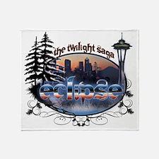 2-Twilight 10Saga Eclipse2 copy Throw Blanket