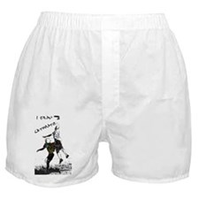 grab for light Boxer Shorts