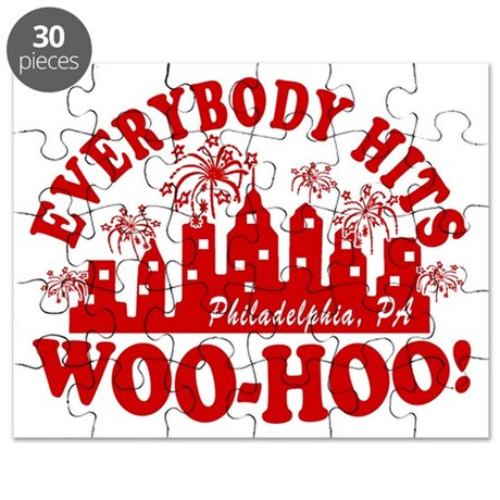 2-Everybody Hits Philly Puzzle