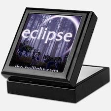Twilight Eclipse Keepsake Box