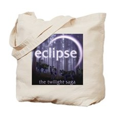 Twilight Eclipse Tote Bag