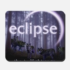 Twilight Eclipse Mousepad