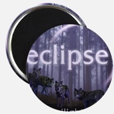 Twilight Eclipse Magnet