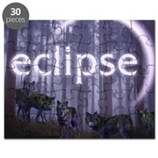 Twilight Eclipse Puzzle