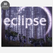 Twilight Eclipse Puzzle