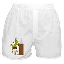 drunk Chupa Boxer Shorts