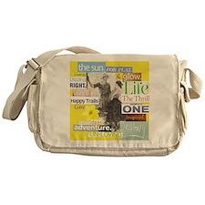 destiny11x11reg Messenger Bag