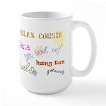 photoart Large Mug