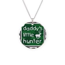 hunter Necklace