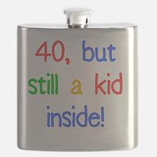 KidInside_40 Flask
