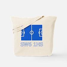 3-pitch copy Tote Bag