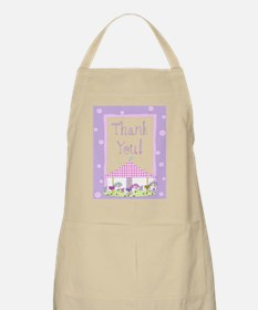round and round ty Apron