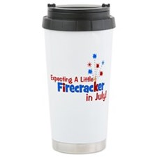expectingalittlefirecrackerinju Travel Mug