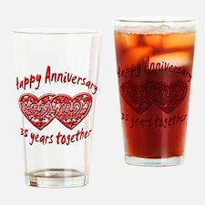 ann 35 Drinking Glass