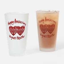 ann 40 Drinking Glass