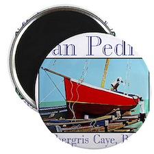 Rum Punch Magnet