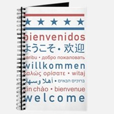 welcome8 Journal