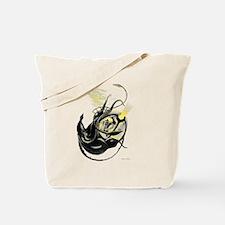 Jetmarine_square_trans Tote Bag