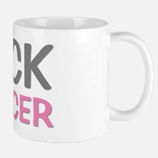 fckcancer Small Mugs