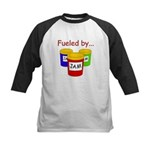 Fueled by Jam Kids Baseball Jersey