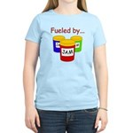 Fueled by Jam Women's Light T-Shirt