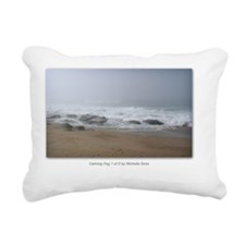 GCard_Calming Fog 1 of 3 Rectangular Canvas Pillow
