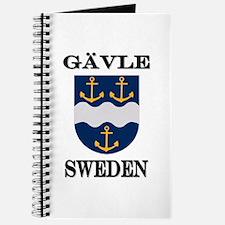 The Gävle Store Journal