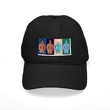 3-maneos_cutout2 Baseball Hat
