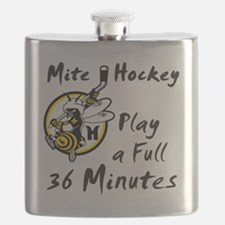 36 Minutes Flask