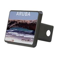 Aruba2 Hitch Cover