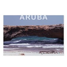 Aruba2 Postcards (Package of 8)