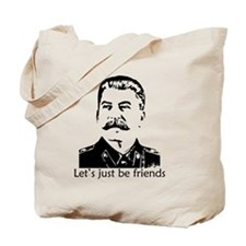 stalinfriends Tote Bag