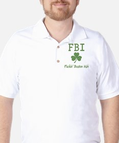 fbi-irish T-Shirt