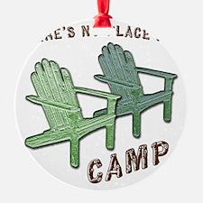 camp Ornament