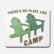 camp Mousepad