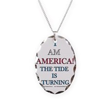 The tide is turning Necklace