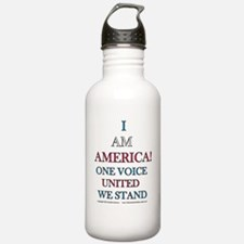 One Voice UNITED Water Bottle