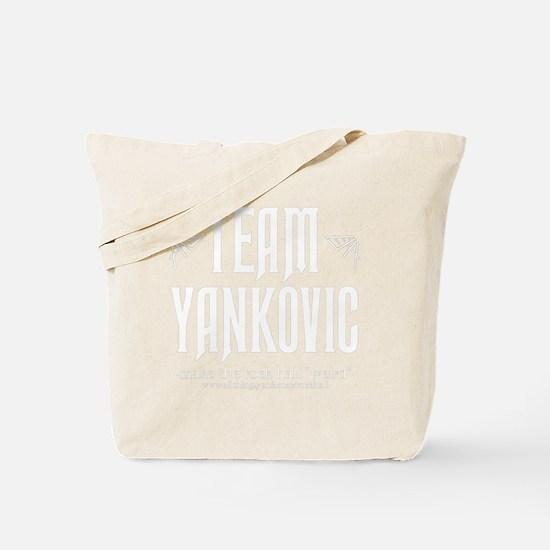 teamyankshirt Tote Bag