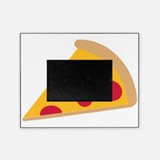 pizza_simple Picture Frame