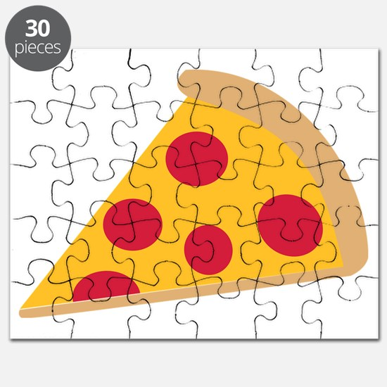 pizza_simple Puzzle