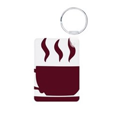cup_of_coffee Keychains