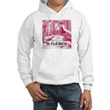 All About Me Hoodie