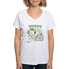 team-amoeba-greener Shirt