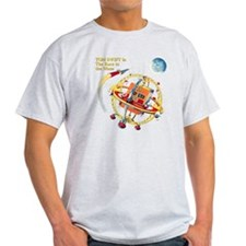 RTTM_text T-Shirt