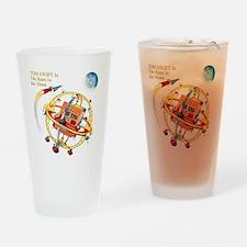 RTTM_text Drinking Glass